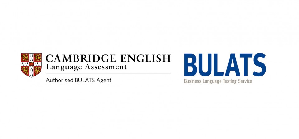 BULATS Test Centre
