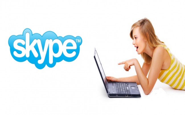 Lessons On Skype
