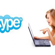 Skype Üzerinden Ders Fırsatı