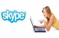 Skype Üzerinden Ders